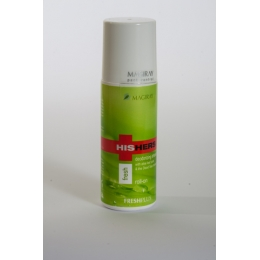 Фреш плюс роликовый дезодорант Мэджирей,75мл - Magiray Fresh Plus roll on -deodorant,75ml