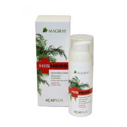 Асаи Плюс восстанавливающий крем Мэджирей,50 мл - Magiray ACAI PLUS skin restore cream,50ml