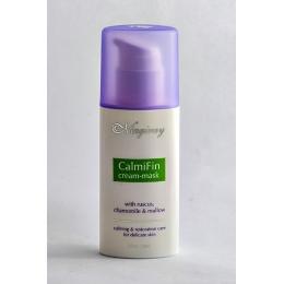 Кальмифин маска для куперозной кожи Мэджирей Рестор ,50мл - Magiray Restore Calmifin cream mask,50ml