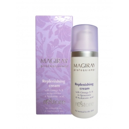 Восстанавливающий крем Рестор Мэджирей,50мл-Magiray Restore Replenishing Cream,50мл