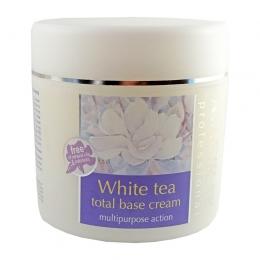 Мэджирей Базовый крем Белый Чай,250мл -Magiray Base cream white tea cream,250мл