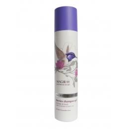 Ягодный шампунь-гель для тела и волос Мэджирей,300мл-Magiray SPA Dead sea secret Berries Shampoo-gel for hair and body,300мл