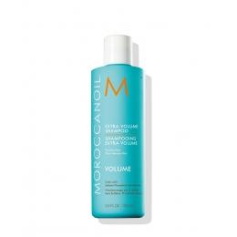 Moroccanoil Shampoo EXTRA VOLUME,250мл-Мароканойл шампунь для придания объема,250мл