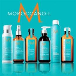 Moroccanoil-для волос