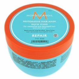 Moroccanoil Restorative Hair Mask,500мл- Мароканойл Восстанавливающая маска для волос 500 мл