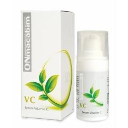 Онмакабим VC cыворотка витамин С,30 мл -OnMacabim Vitamin C serum,30мл