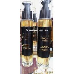 Аргановое масло для волос Премьер,100ml-Premier Dead Sea Age Defying Aragan hair oil