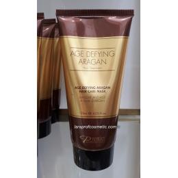 Маска с арагановым маслом для волос Премьер,120ml-Premier Dead Sea Hair Mask with Aragan oil