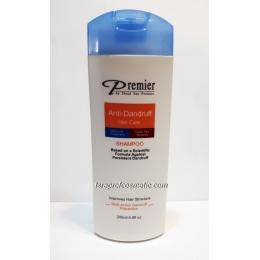 Шампунь от перхоти Премьер,200ml-Premier Dead Sea Anti-Dandruff Shampoo