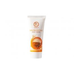 Renew Sun Protective Hand Cream,100ml-Ренью Защитный крем для рук с SPF