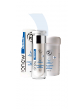 Renew Aqualia Hydro Comfort Glow Moisturizer,50ml-Увлажняющий крем с иллюминирующим эффектом