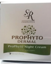 Prophyto Dermal Night Cream,50ml-Профито Дермал Ночной крем,50мл