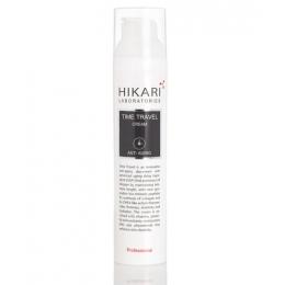Хикари Тайм Трэвел антивозрастной крем,100 мл-Hikari Time Travel cream,100мл