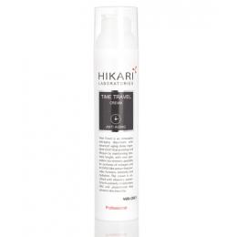 Хикари Тайм Трэвел Микс для комби и жирной кожи антивозрастной крем,100 мл-Hikari Time Travel cream Mix-Oily,100мл