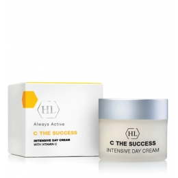 C the SUCCESS intensive day cream With Vitamin C (дневной интенсивный крем) 50ml