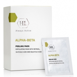 Alpha-Beta with Retinol Peeling Pads (салфетки-пилинг )24шт.