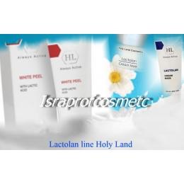 LACTOLAN-молочный комплекс для увлажнения и питания