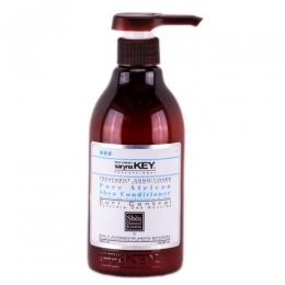 Сарина Кей Кондиционер для волос с Африканским маслом Ши Вьющиеся волосы,500 мл-Saryna Key Pure African Shea Conditioner Curl Control Treatment Conditioner,500ml